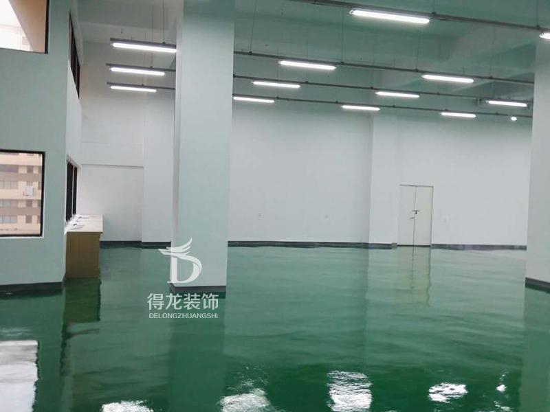 杭州西湖电力电子科技有限公司项目已竣工!