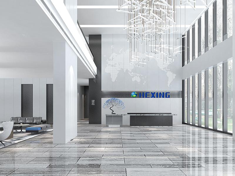 海兴办公空间设计