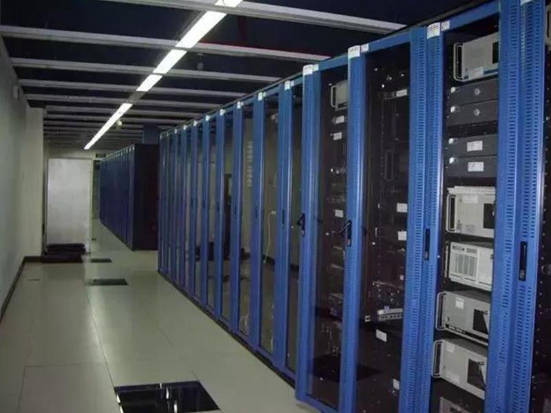 转塘数据机房